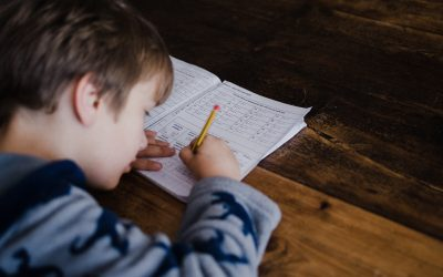 4 Tips to Tackle Homework With Less Drama