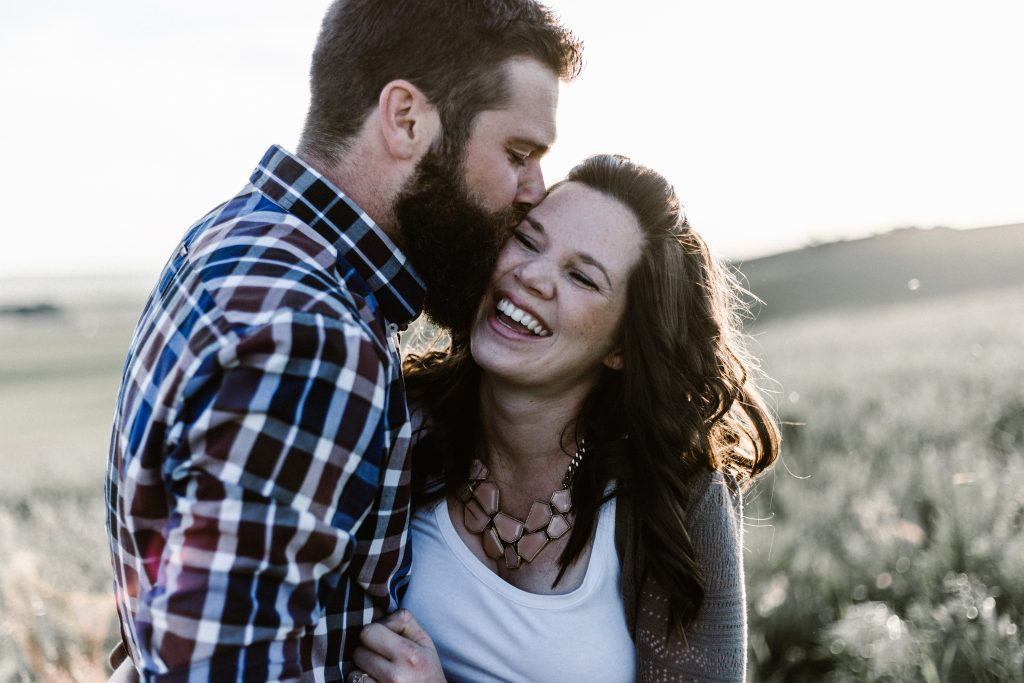Happy couple after Sex therapy in Simi Valley, Ca near Thousand Oaks, Ca