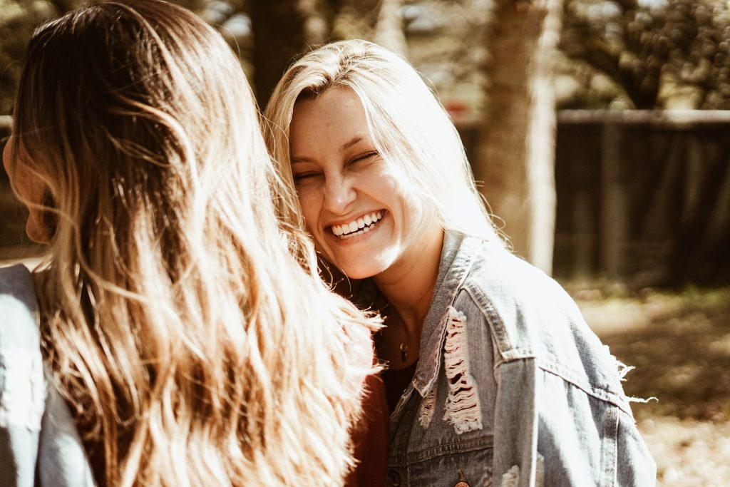 Teen is happy after experiencing depressive symptoms of irritability, sadness, loneliness and saw a psychologist for teen counseling Simi Valley, ca