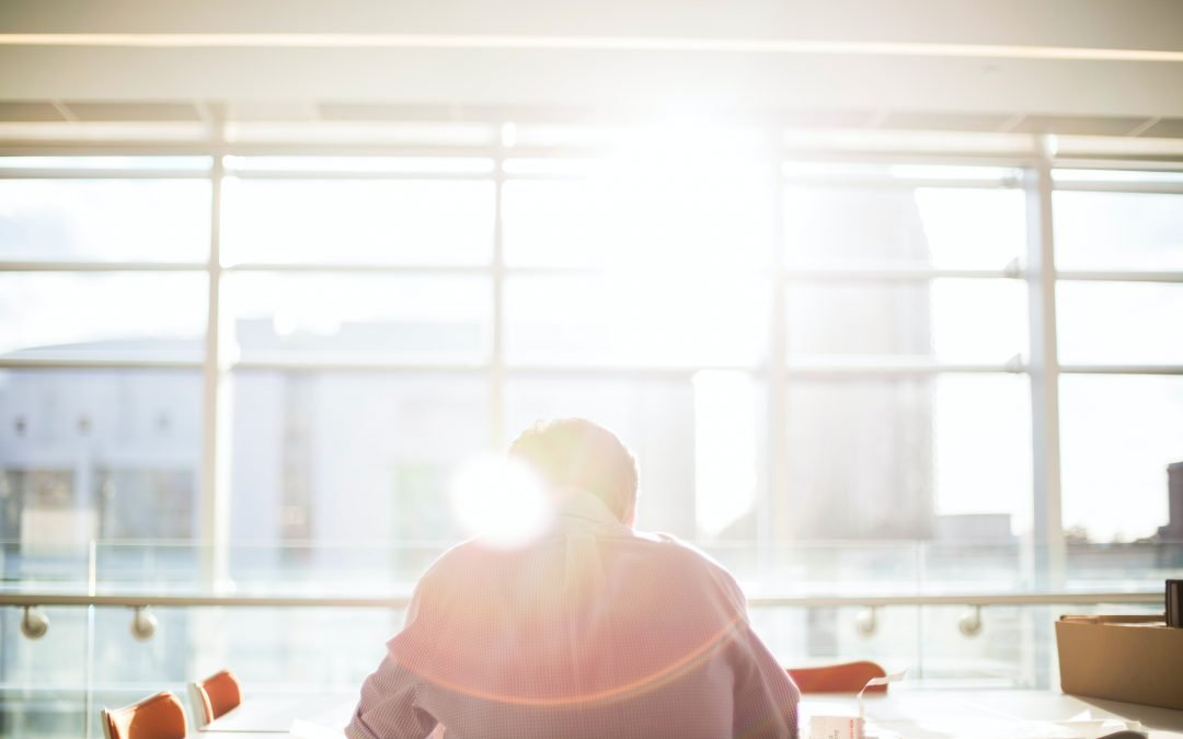 How Do I Manage Anxiety At Work?
