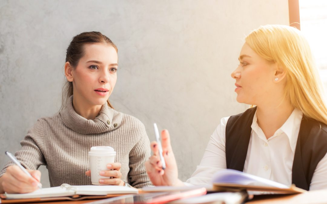 How To Decrease Social Anxiety At Work