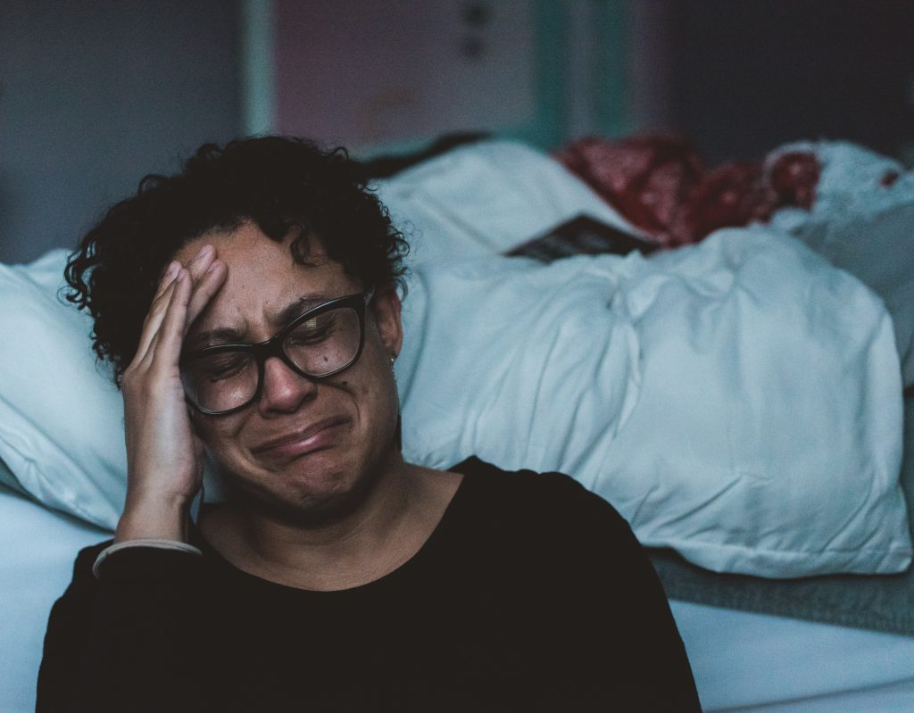 Woman wanting to cope with partner's depression in need of depression therapy in Simi Valley, Ca