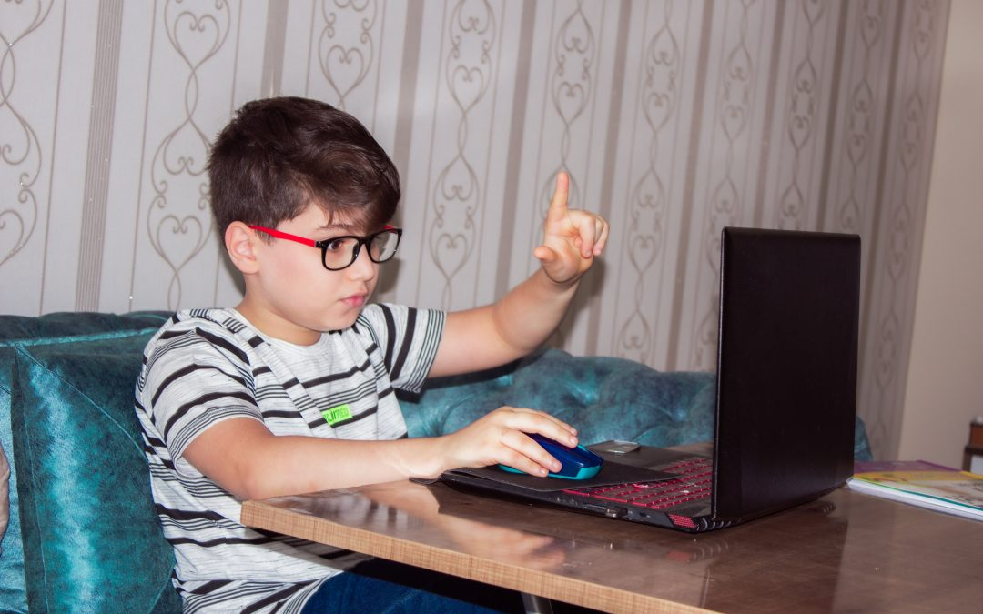 What Does Online Child Therapy Look Like?