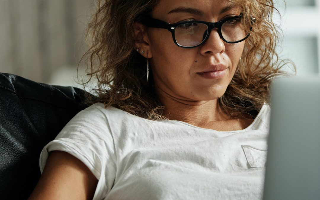 5 Reasons You Should Consider Online Therapy