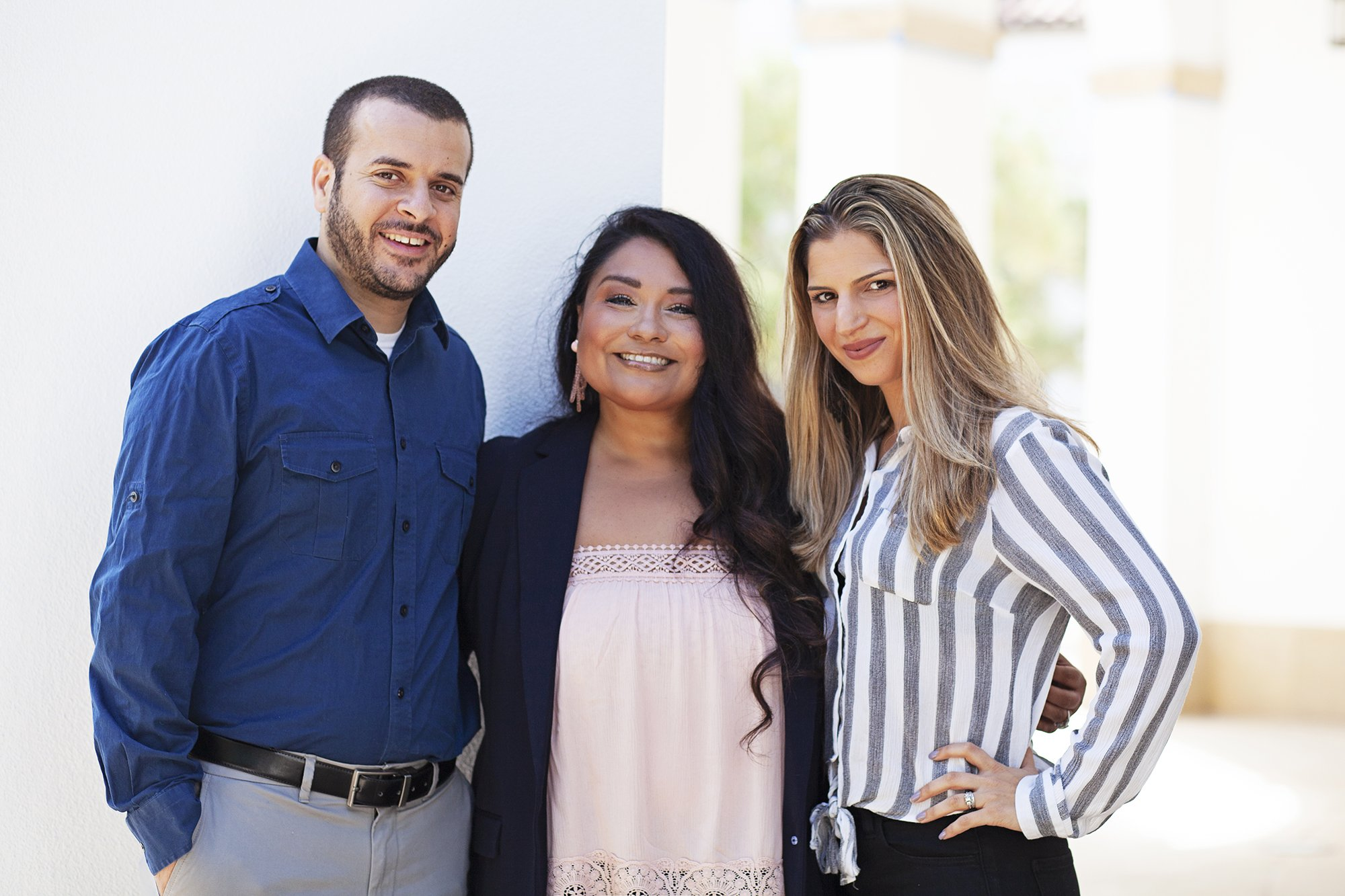 therapists in Simi Valley, Ca