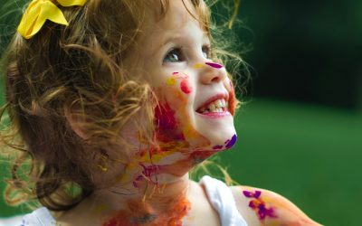 3 Ways To Support Your Child's Self Expression