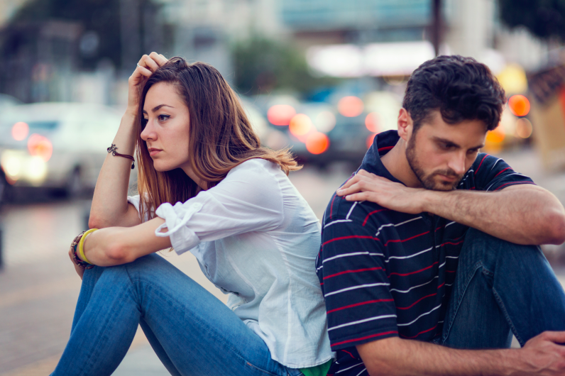 How to Recover After a Marital Affair