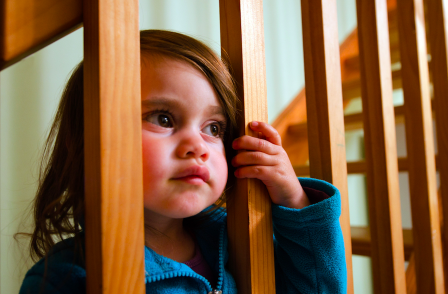 Young child struggling with social interactions in need of Autism testing in Simi Valley, Ca