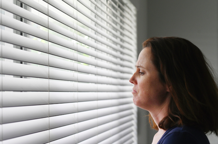 Woman with depression in need of therapy in Simi Valley, Ca
