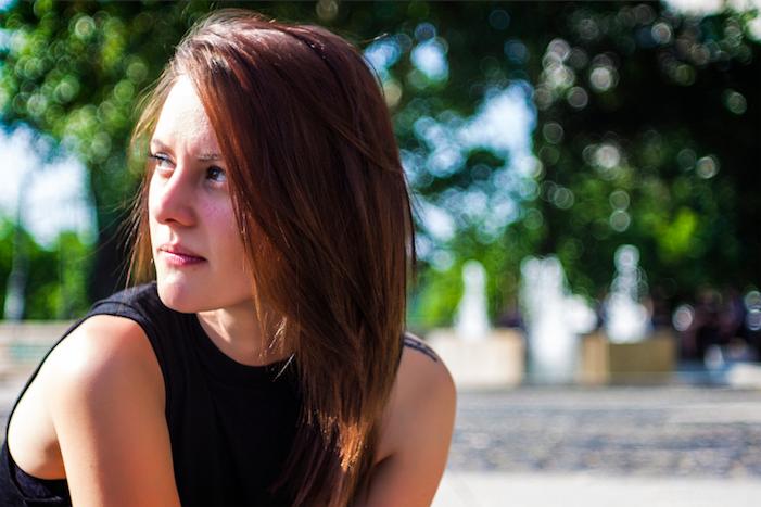 3 WAYS TO CONQUER NEGATIVE SELF TALK