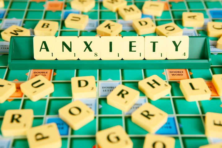 Anxiety is frustrating and in need of therapist in Simi Valley, Ca