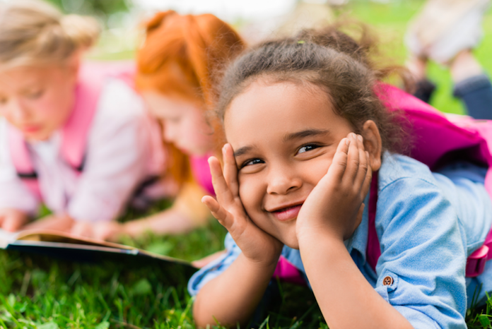 How to Boost Your Child's Confidence