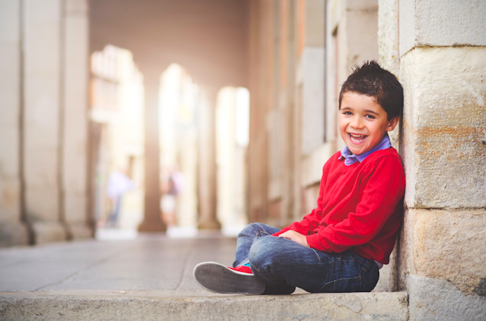 Child works with Ventura county therapist for confidence and ADHD symptoms 93063
