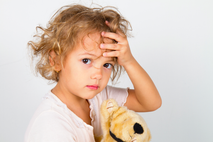 Why Should I Let My Child Struggle With Emotions?