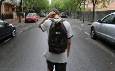 Better Understanding Substance abuse in Teens