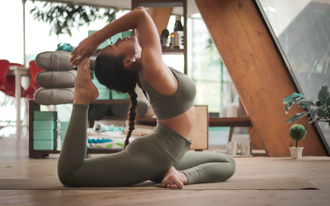 Mental Health Benefits of Yoga You Should Know
