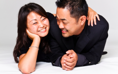 couple better understanding each other after couples counseling in Thousand Oaks, ca, 91320
