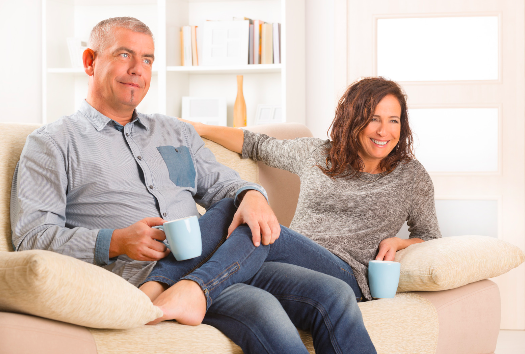 married couple seeking experienced marriage and family therapist for marriage counseling for communication in Simi Valley, ca, 93065