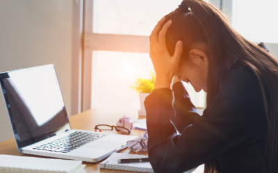How to Manage Work Stress