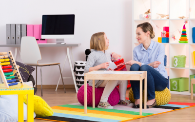 3 Signs Your Child Needs Therapy
