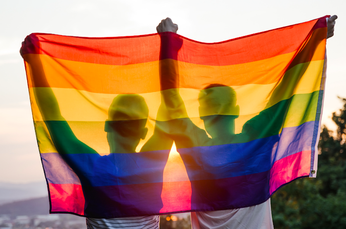 3 Ways to Support Your LGBTQIA Teen