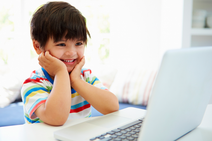 3 Tips For Limiting Screen Time with Kids