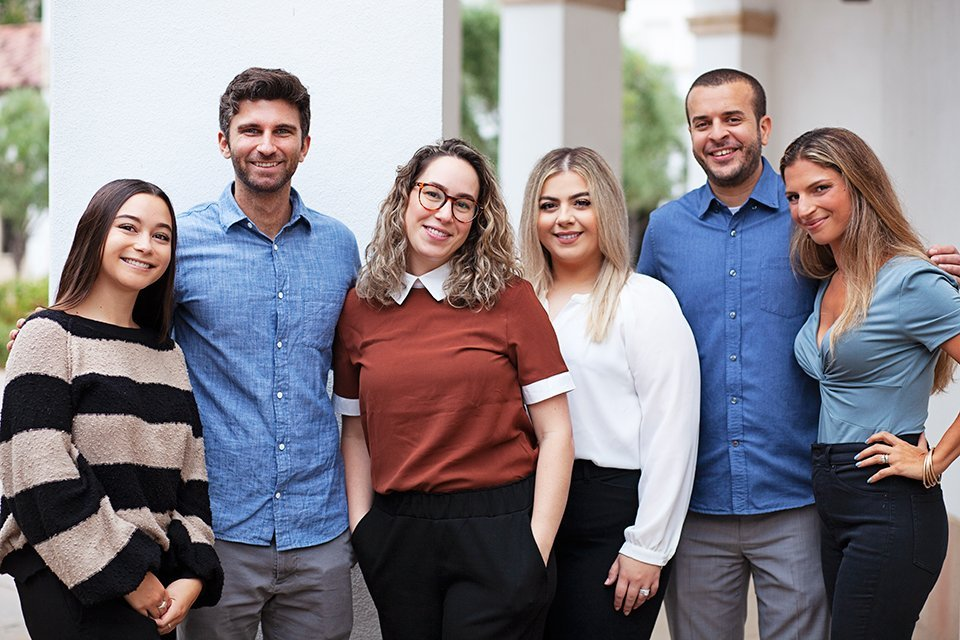 Our Simi Valley Therapy practice team of therapists and psychologists offering child therapy, teen therapy, marriage counseling, anxiety treatment, depression therapy, and psychological testing near Thousand Oaks, Ca